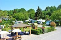 campings Saintry sur Seine Camping Le Beau Village De Paris