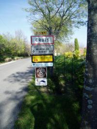 Location de vacances Peyruis Location de Vacances Le Grangeon