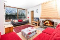 gite Chamonix Mont Blanc L' Androsace apartment