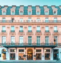 Hotel Sofitel Paris 1er Arrondissement Hotel Scribe Paris OperaSofitel
