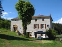 Chambre d'Hôtes Beurières Maison Neuve Grandval