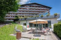 Hotel Quality Hotel Chamonix Mont Blanc Chalet Hôtel Le Prieuré