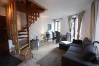 gite Chamonix Mont Blanc Les Balances apartment