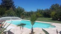 Chambre d'Hôtes Aix en Provence Chastel