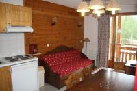 gite Montgenèvre Appartement Pays des Ecrins - Alpes du Sud