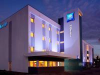 Hotel Fasthotel Doubs Ibis Budget Montbéliard
