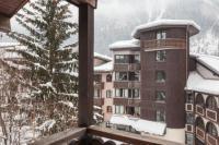 Résidence de Vacances Chamonix Mont Blanc Résidence Pierre et Vacances La Rivière