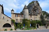 hotels Meyrueis Manoir De Montesquiou