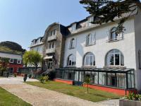 Hotel en bord de mer Côtes d'Armor Park Hôtel en Bord de Mer Bellevue