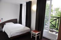 Hotel pas cher Paris 14e Arrondissement hôtel pas cher de la Tour
