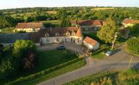 Location de vacances Saint Ouen de Sécherouvre Location de Vacances Manoir de Rouillé