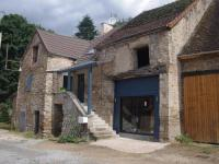 Gîte Saint Gilles Gîte La Grangette En Bourgogne