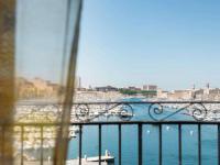 Hotel 4 étoiles Marseille 1er Arrondissement Grand hôtel 4 étoiles Beauvau Marseille Vieux Port - MGallerySofitel