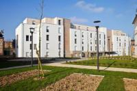 Appart Hotel Picardie Appart Hotel Odalys City Amiens Blamont