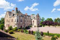 Chateau-de-la-Verie Challans