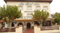 Hotel Fasthotel Genas Le Bel Air
