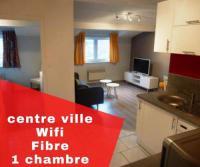 gite Rebreuve Ranchicourt Location Appartement courte durée