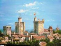 gite Uzès Romance En Provence