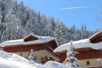 Location de vacances Freney Location de Vacances Chalet Arrondaz