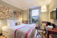 Hôtel Nice hôtel Villa OteroHappyculture