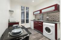 gite Nice PAGANINI - New Lovely Cosy Flat in Heart of Nice