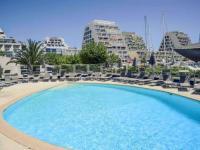 Hotel 4 étoiles Le Grau du Roi hôtel 4 étoiles Mercure Port La Grande Motte