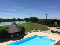 Location de vacances Bourg Archambault Location de Vacances Le Boursignoux