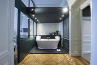 gite Lyon 2e Arrondissement Mi Hotel, Digital Appartement