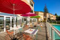 Appart Hotel Opio Appart Hotel Privilege Appart-Hotels Domaine De Mai