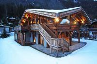 gite Chamonix Mont Blanc Chalet Les Praz