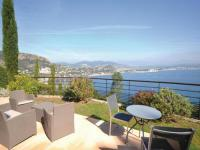 gite Cannes Holiday Home Theoule sur Mer with Sea View 06