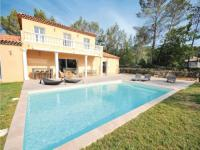gite Cannes Holiday Home Chemin 18