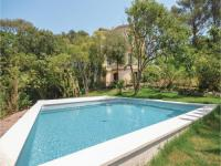 gite Grimaud Holiday Home Saint Raphael 07
