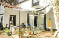 gite Salles d'Aude Holiday Home Narbonne with a Hot tub 05