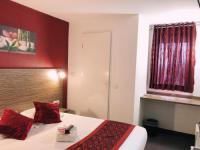 Hotel Fasthotel Pas de Calais Fasthotel Lens Noyelles Godault