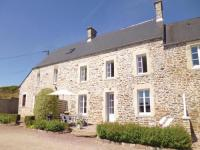 gite Digosville Holiday Home Quettehou with Sea View 04