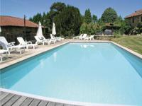 gite Janaillat Holiday Home Moissannes with Lake View 02