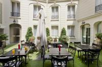 Appart Hotel Ile de France Appart Hotel Elysees Apartments
