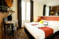 Hôtel Boulogne Billancourt Hotel OlympicPatrick Hayat