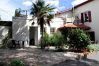gite Hendaye Villa Farniente