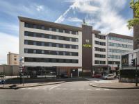 Hotel Fasthotel Saint Romain au Mont d'Or BetB Hôtel Lyon Ouest Tassin