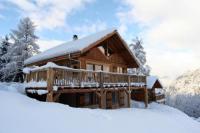 Chambre d'Hôtes Chamonix Mont Blanc Chalet Schuss