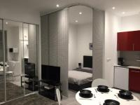 gite Auribeau sur Siagne GALLO - New Modern Loft Old Town Massena