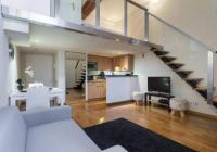 gite Beausoleil MASSENA - Duplex loft modern on the Place