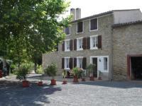 Domaine De Luzenac-Domaine-De-Luzenac