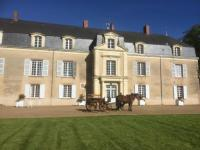 gite Mauléon Chateau De Piedouault