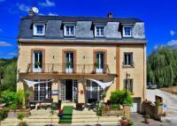Hotel de charme Aquitaine hôtel de charme Le Lascaux