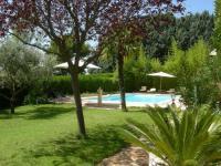 gite Carnoux en Provence Les Cigales