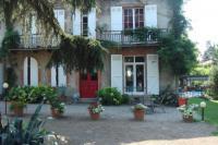 Villa du Canal-Villa-du-Canal