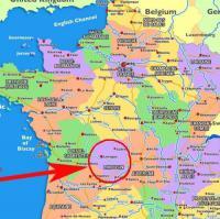 gite Lathus Saint Rémy Limousin-Cottage